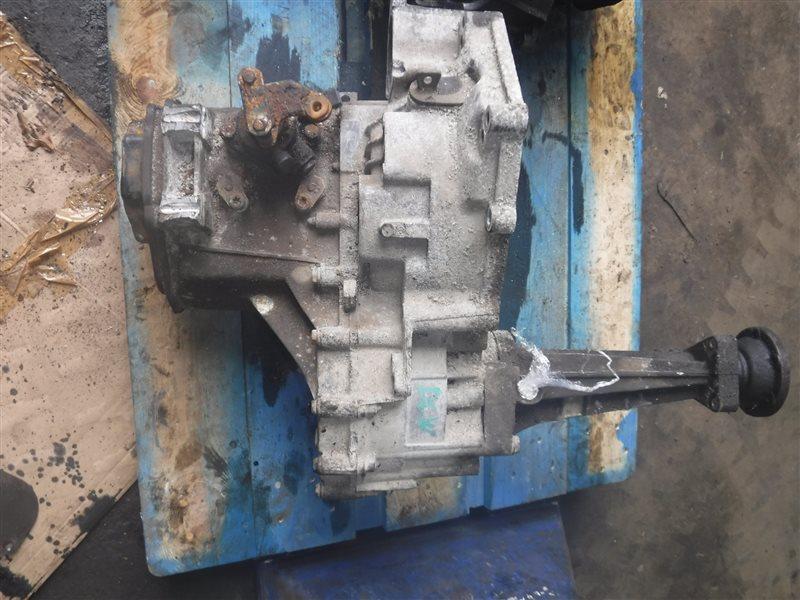 Коробка переключения передач мкпп Vw Transporter T4 7DB AAB 1991