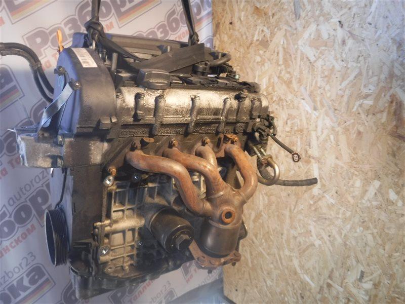 Двигатель Vw Golf 4 1J1 BCA 2003