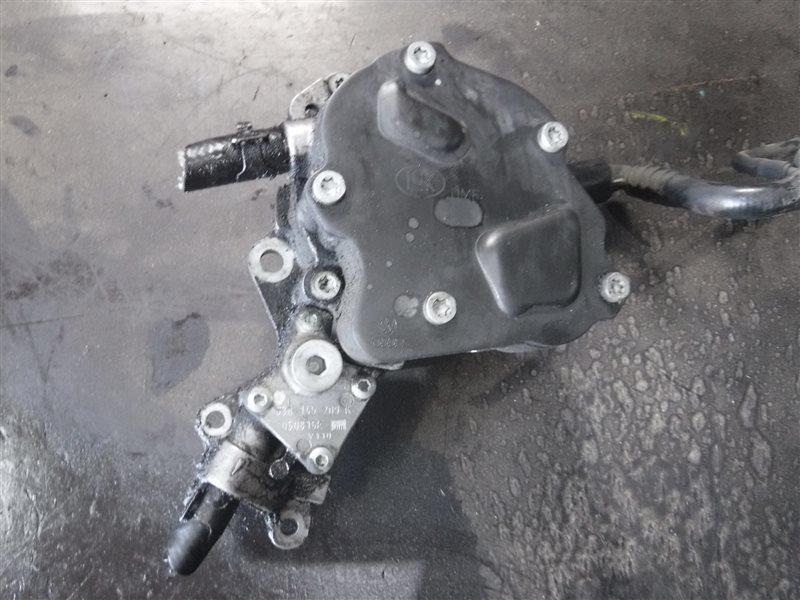 Насос вакуумный тормозной системы Vw Passat B6 3C5 BKC 2006