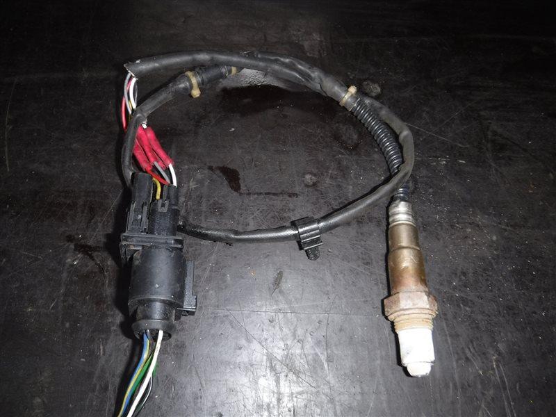 Датчик кислорода Vw Golf 4 1J1 AXP 2001