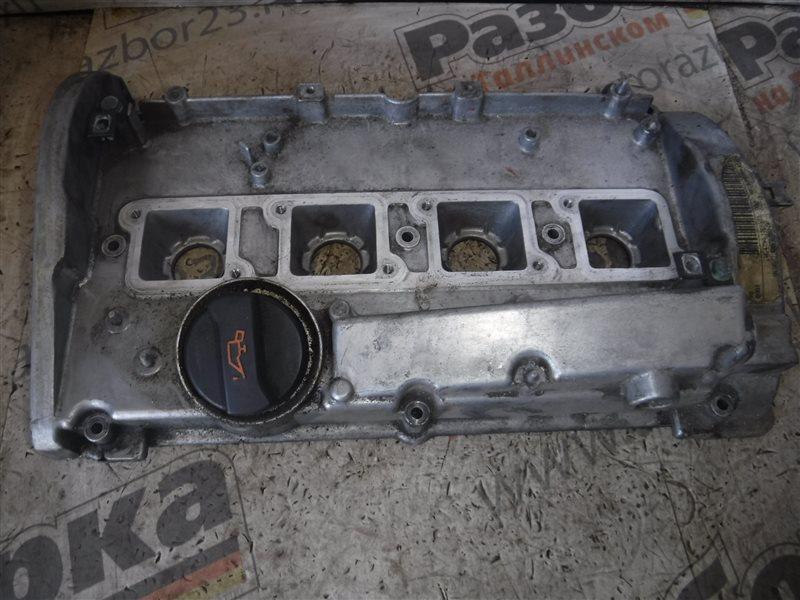 Крышка клапанов Vw Passat B5 3B5 AEB 1998