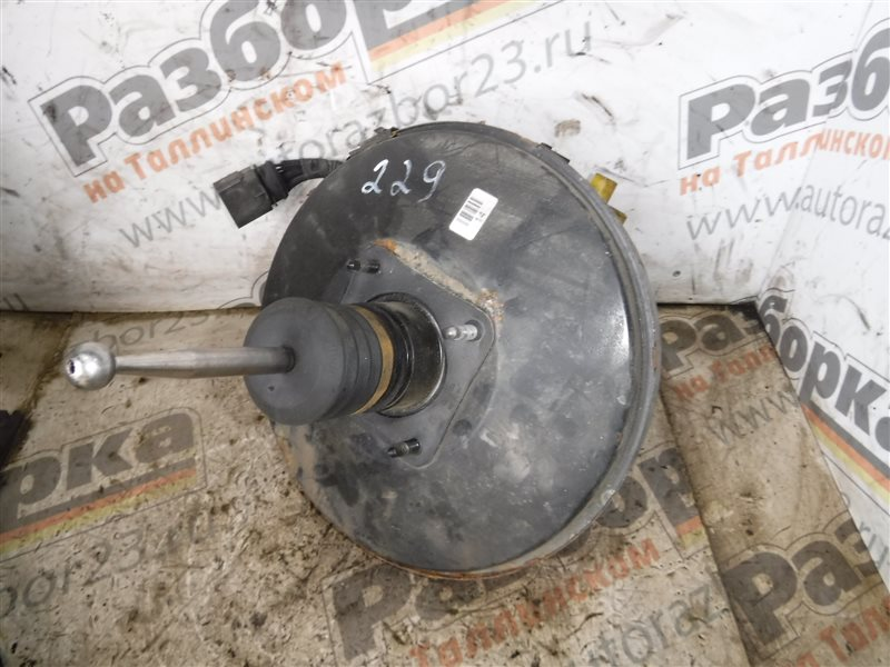 Вакуумный усилитель тормозов Vw Golf 4 1J1 2000