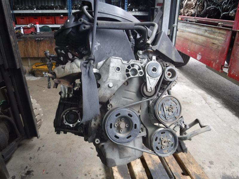 Двигатель Vw Golf 4 1J1 AKL 1999