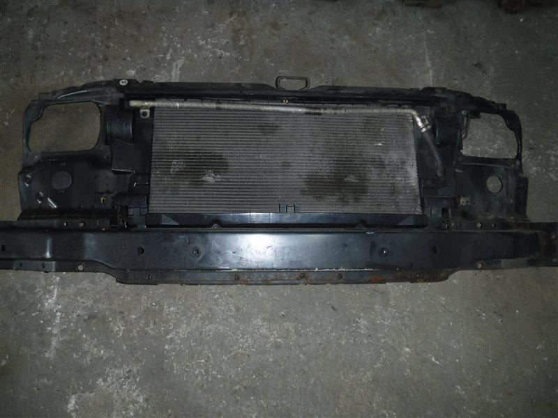 Панель передняя кузовная Vw Transporter T4 7DB ABL 1993