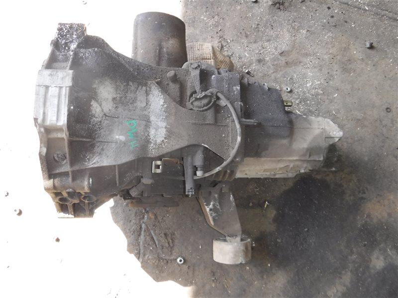 Коробка переключения передач мкпп Vw Passat B5 3B5 ADR 1996