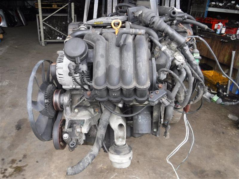 Двигатель Vw Passat B5 3B5 ANA 1999