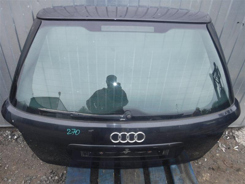 Дверь багажника Audi A4 B5 ADR 1995 задняя