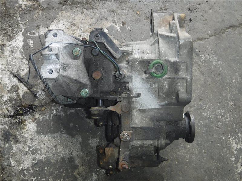 Коробка переключения передач мкпп Vw Golf 4 1J1 AKQ 1999