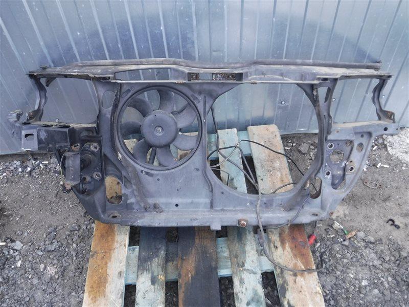 Панель передняя кузовная Vw Passat B5 3B5 ADR 1999 передний