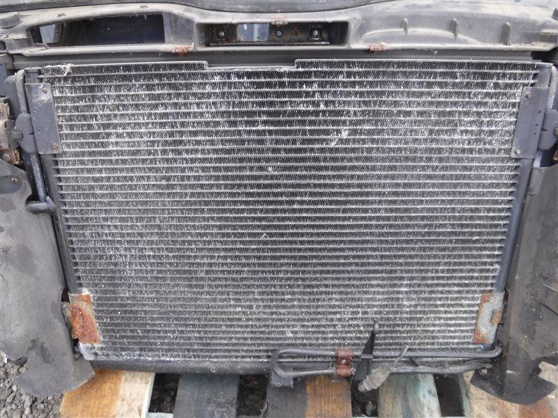 Радиатор кондиционера Vw Passat B5 3B5 ADR 1999
