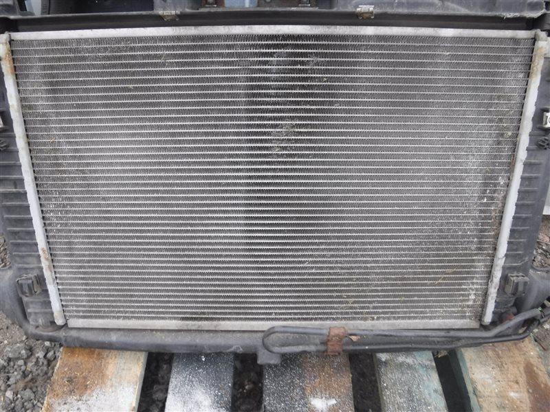 Радиатор двс Vw Passat B5 3B5 AHL 1999
