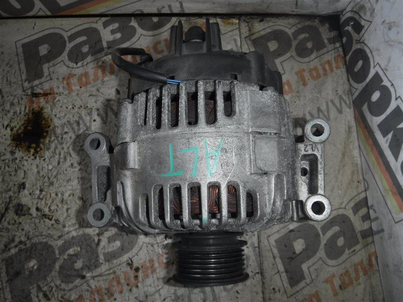 Генератор Audi A4 B6 ALT 2003