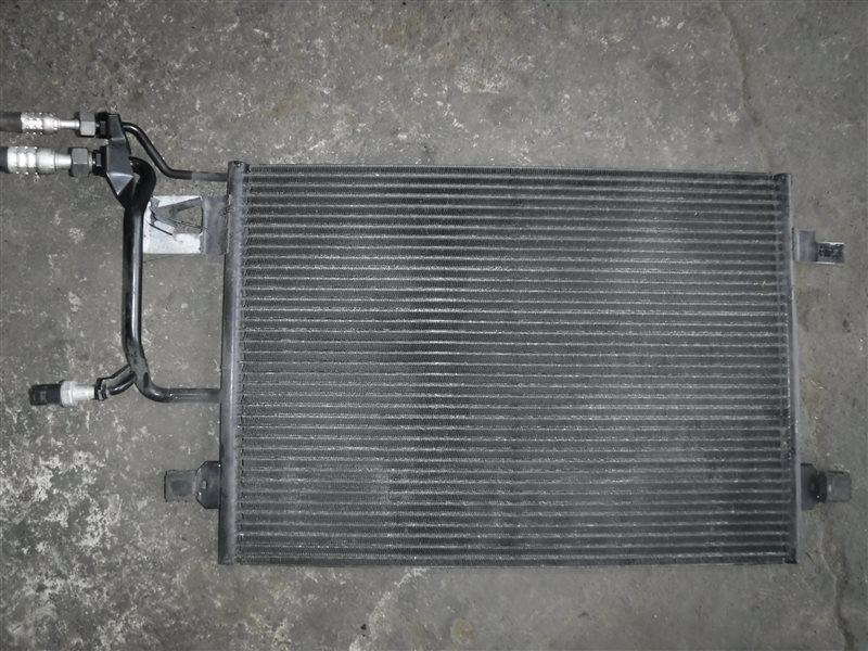 Радиатор кондиционера Vw Passat B5 3B5 ADR 1998