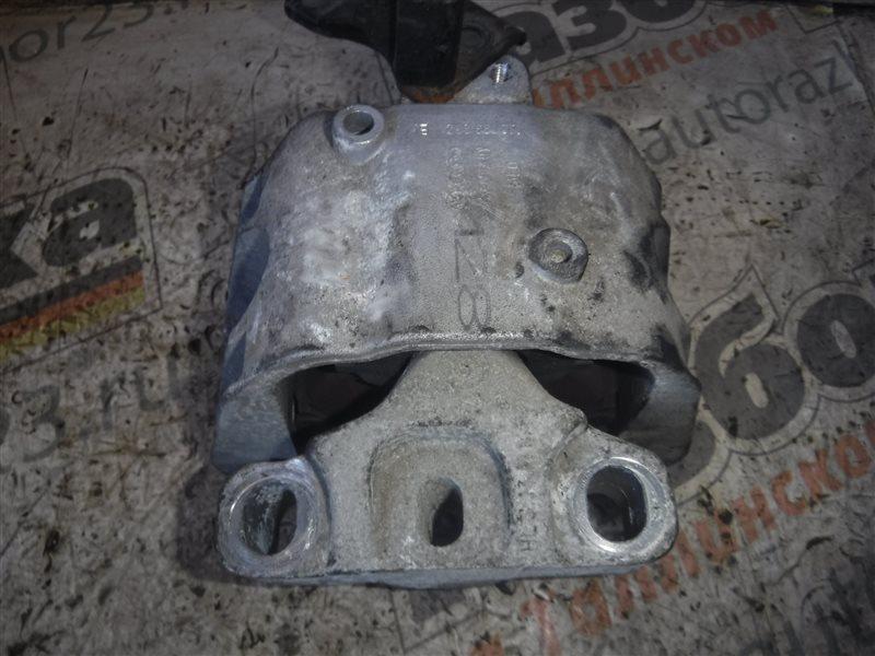 Опора двигателя Vw Golf 4 1J1 AKL 2000 передняя правая