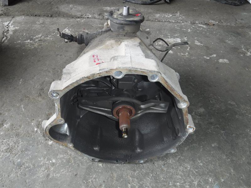 Коробка переключения передач мкпп Vw Lt 28 2D AGX 2002