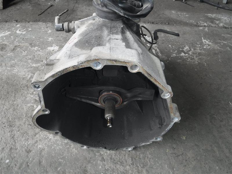 Коробка переключения передач мкпп Vw Lt 28 2D BBF 2003