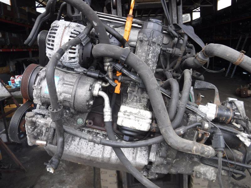 Двигатель Vw Golf 4 1J1 ATD 2000
