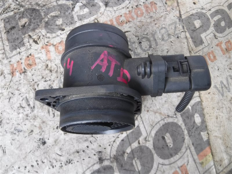 Расходомер воздуха ( дмрв ) Vw Golf 4 1J1 ATD 2000