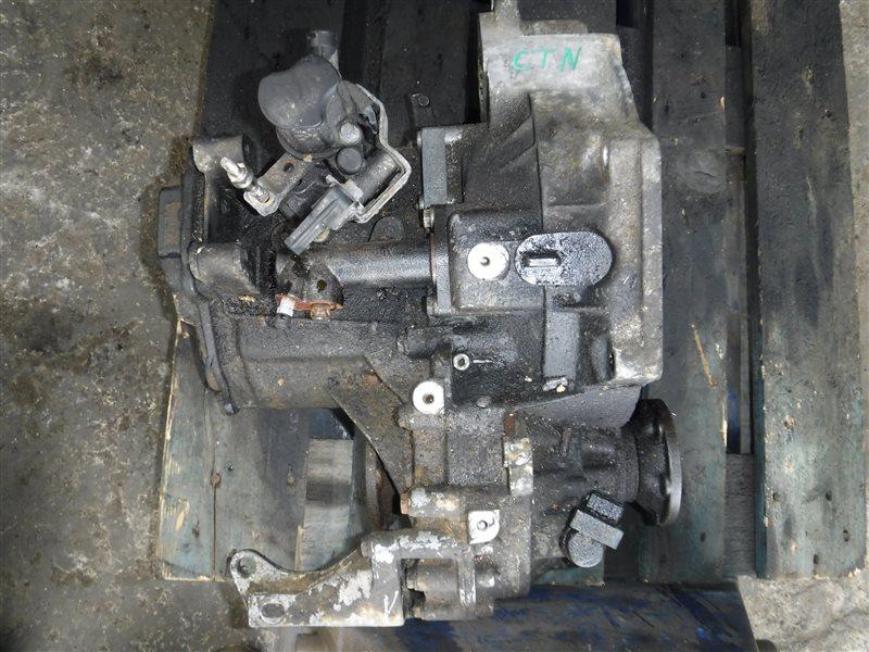 Коробка переключения передач мкпп Vw Passat B4 3A2 1Z 1995