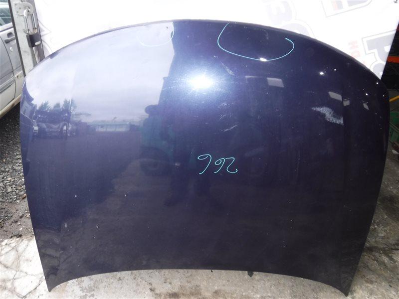 Капот Vw Passat B5 3B5 AHL 1997