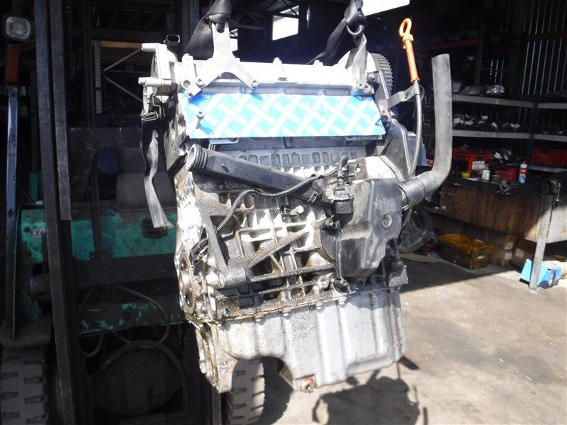 Двигатель Vw Golf 4 1J1 AKQ 1998