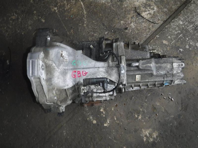 Коробка переключения передач мкпп Audi A4 B6 AWX 2003