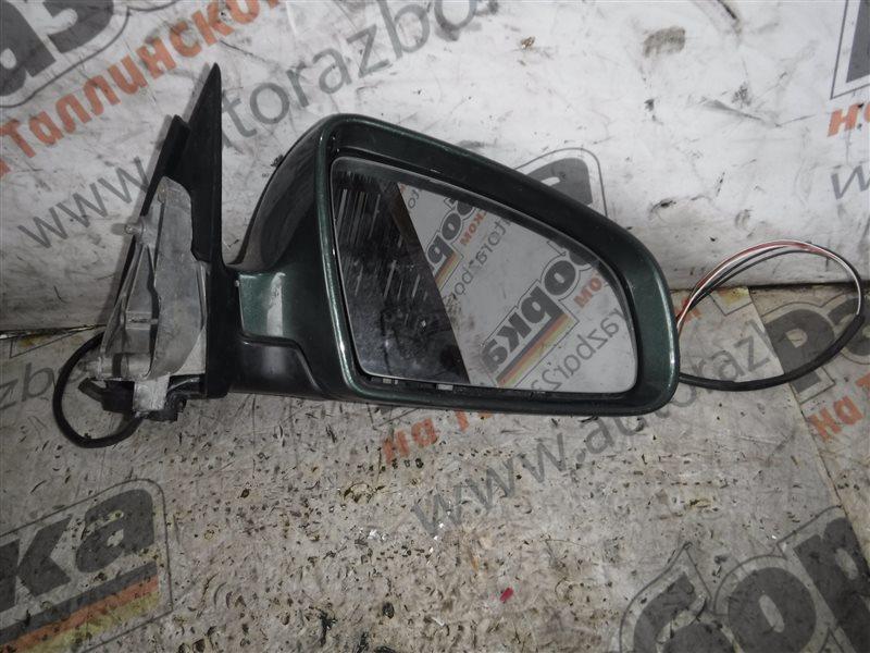 Зеркало Audi A4 B6 AVF 2003 переднее правое