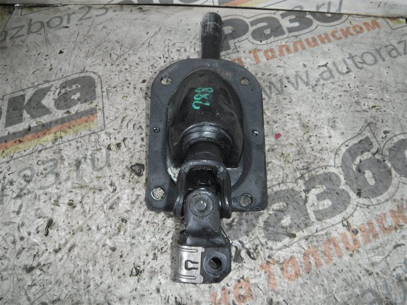 Вал рулевой Vw Crafter 2E0 CKUB 2012