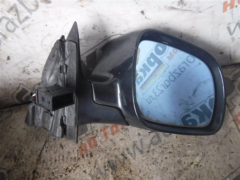 Зеркало Audi A4 B5 ADR 1995 переднее правое