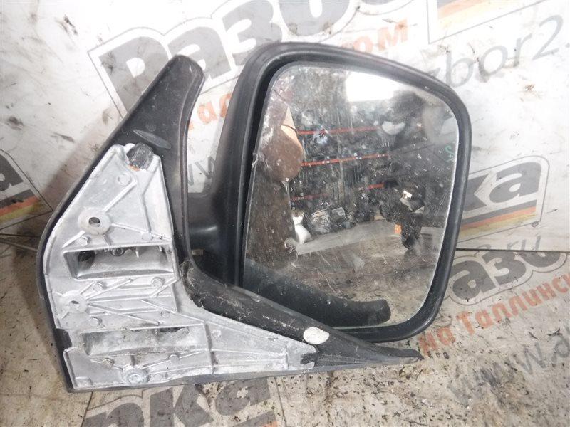Зеркало Vw Transporter T4 7DB AAB 1991 переднее правое