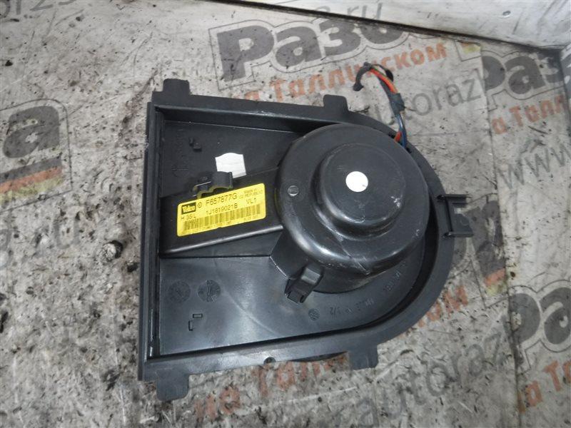 Моторчик отопителя Vw Golf 4 1J1 APE 1999