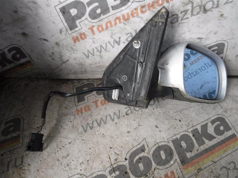 Зеркало Vw Golf 4 1J1 BCA 2000 переднее правое