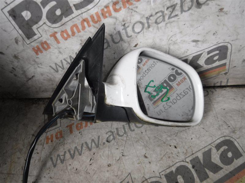 Зеркало Vw Passat B5 3B5 AHL 1999 переднее правое