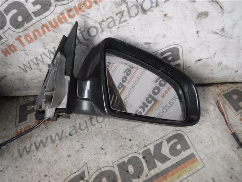 Зеркало Audi A4 B6 ALT 2003 переднее правое