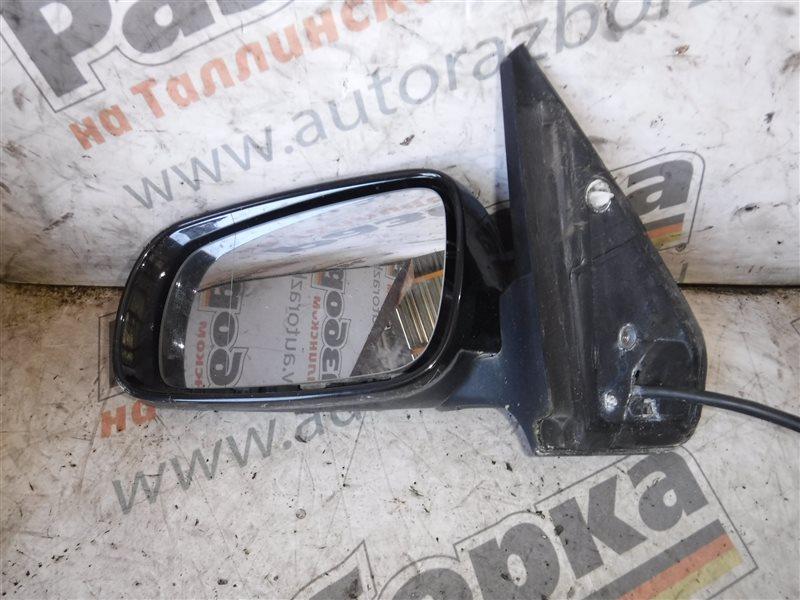 Зеркало Vw Golf 4 1J1 AXP 1999 переднее левое