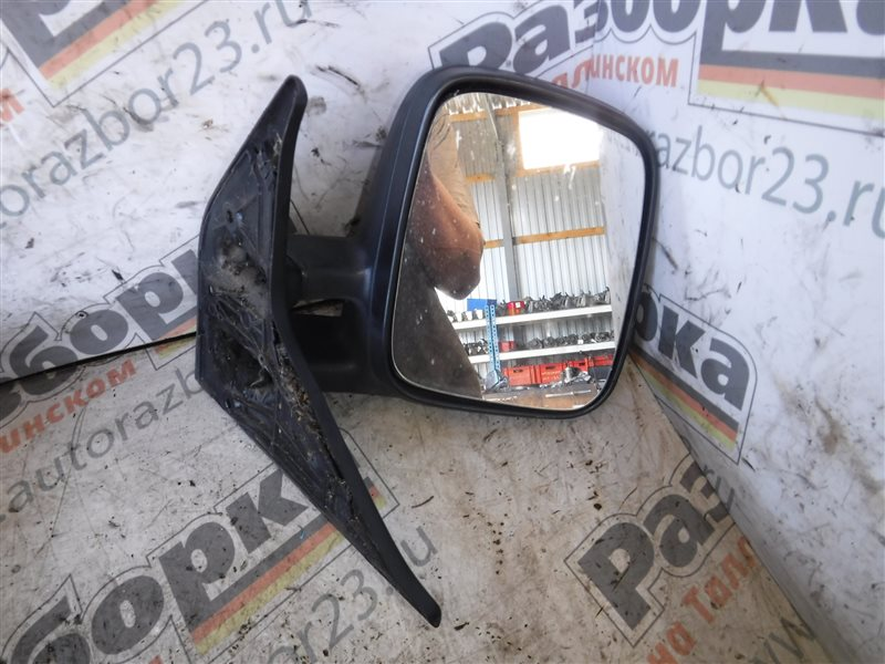Зеркало Vw Transporter T4 7DB ACV 1999 переднее правое