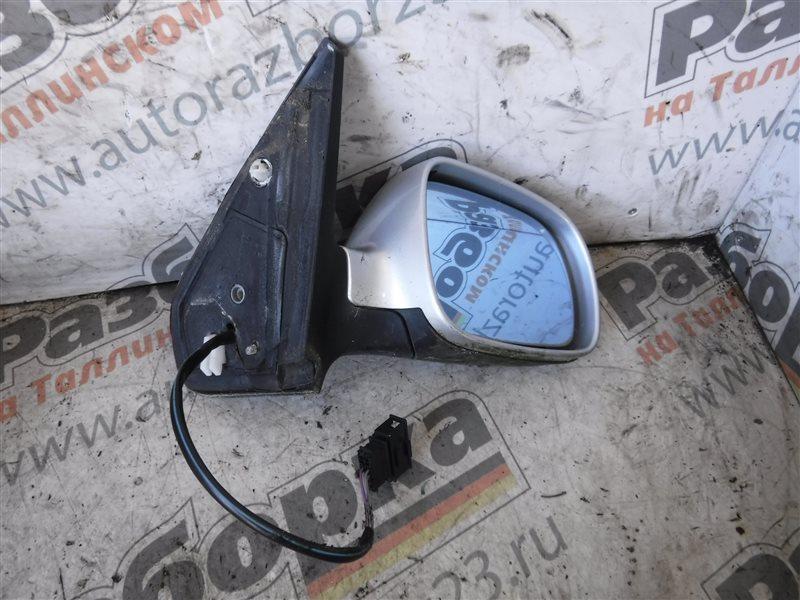 Зеркало Vw Golf 4 1J1 AXP 1999 переднее правое