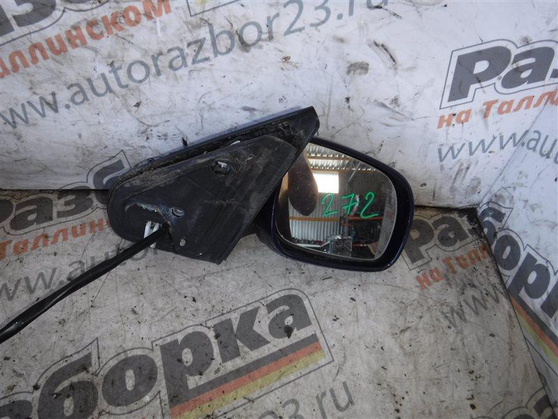 Зеркало Vw Golf 4 1J1 AXP 2001 переднее правое