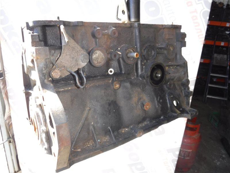 Блок двигателя Vw Transporter T4 7DB AAB 1991