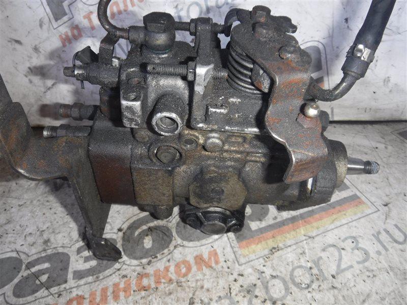 Топливный насос тнвд Vw Transporter T4 7DB AAB 1994