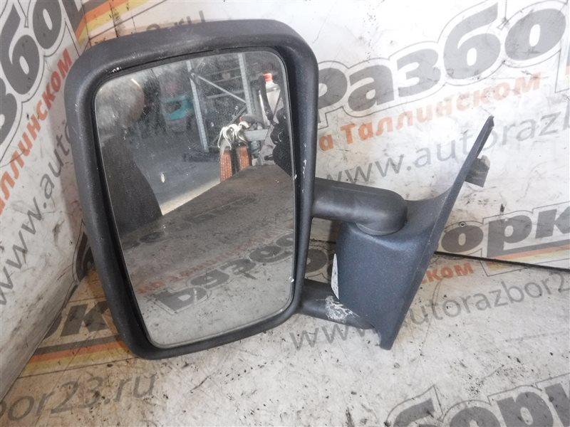 Зеркало Vw Lt 28 2D AGX 2002 переднее левое