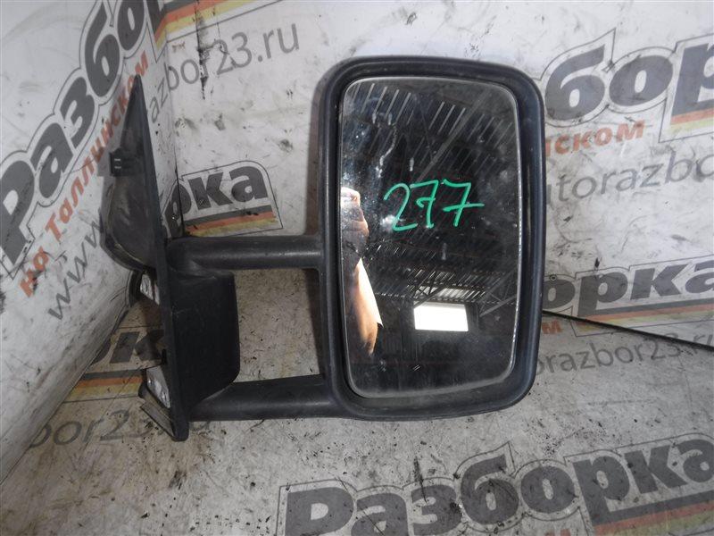 Зеркало Vw Lt 2D AGX 2002 переднее правое