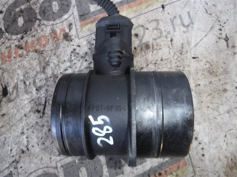 Расходомер воздуха ( дмрв ) Audi A4 B6 AVF 2003