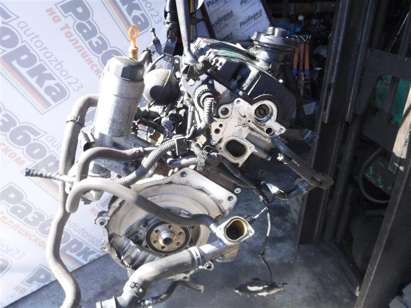 Двигатель Vw Golf 4 1J1 AXR 2002