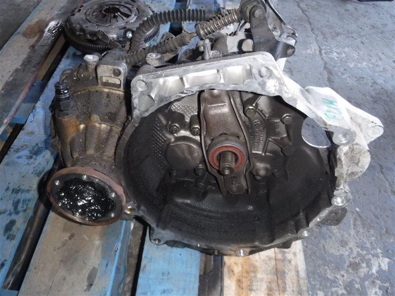 Коробка переключения передач мкпп Vw Golf 4 1J1 AXR 2004
