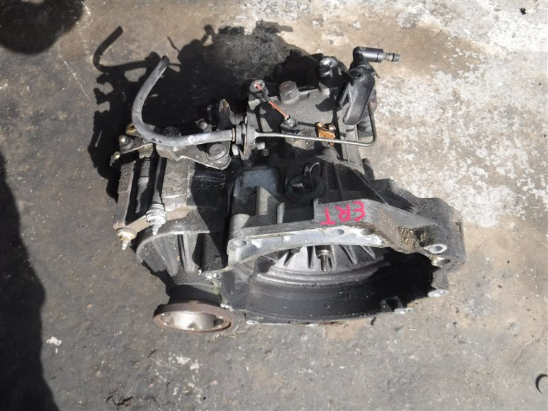 Коробка переключения передач мкпп Vw Golf 4 1J1 BCB 2002