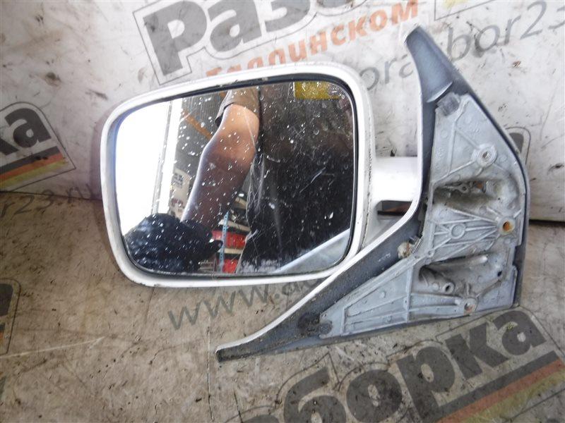 Зеркало Vw Transporter T4 7DB AAB 1991 переднее левое