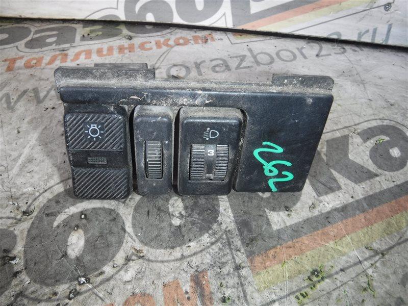 Переключатель света Vw Transporter T4 7DB AAB 1994