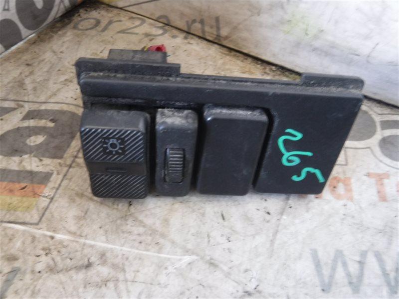 Переключатель света Vw Transporter T4 7DB AAB 1995
