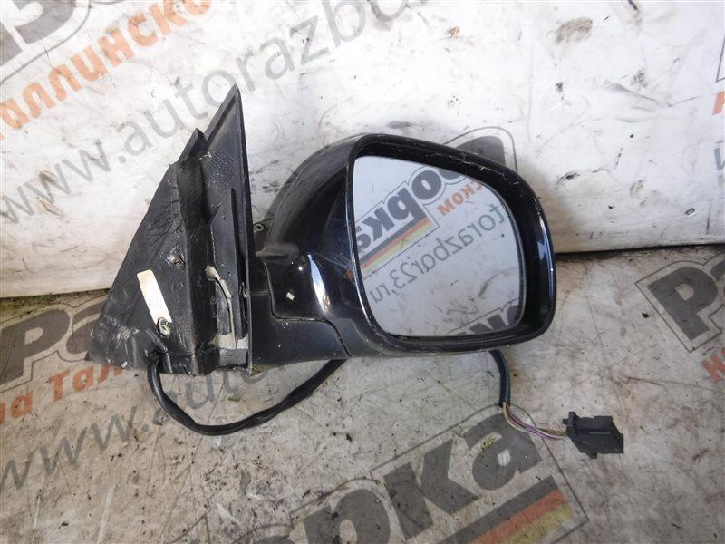 Зеркало Vw Passat B5 3B6 AVB 2001 переднее правое